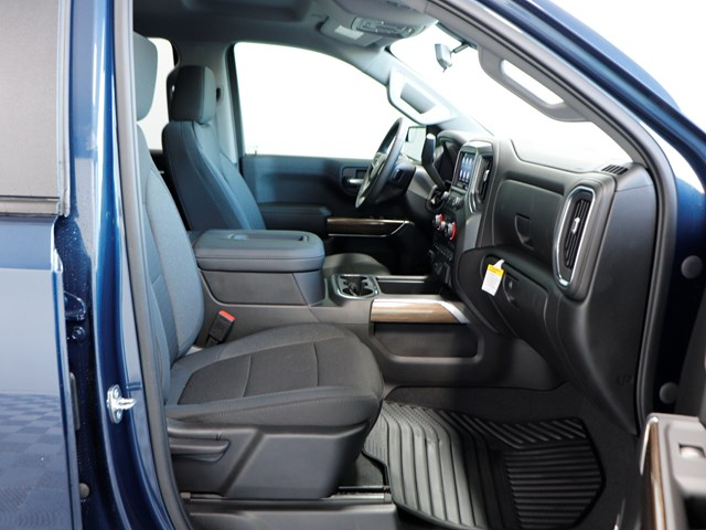2020 Chevrolet Silverado 1500 Double Cab RST