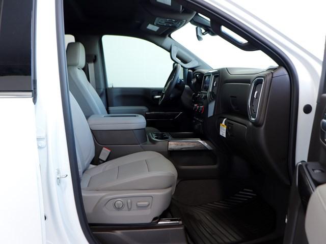 2020 Chevrolet Silverado 3500HD LTZ 4WD
