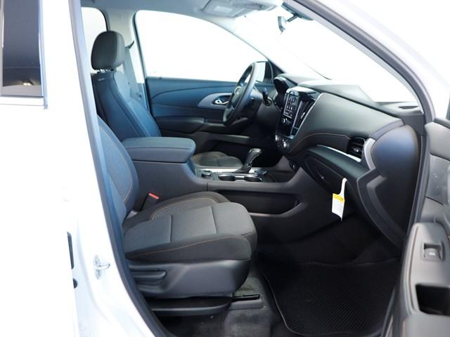 2020 Chevrolet Traverse 1LS