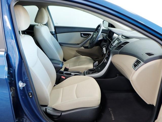 Used 2014 Hyundai Elantra SE