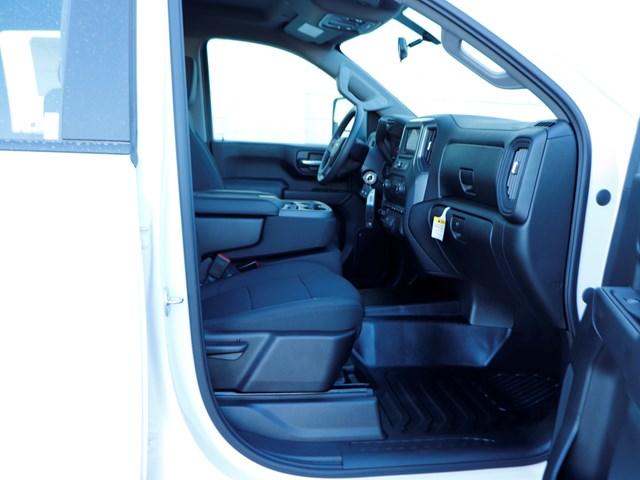 New 2020 Chevrolet Silverado 3500HD Chassis