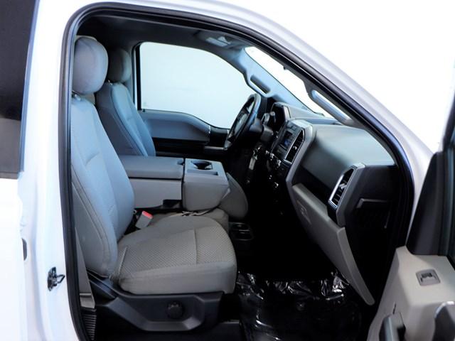Used 2015 Ford F-150 Lariat Crew Cab