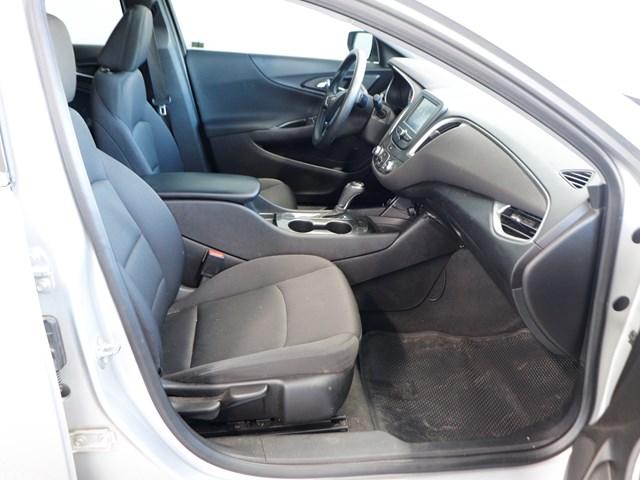 Used 2016 Chevrolet Malibu LS