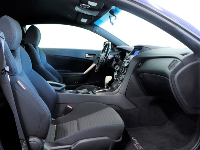 Used 2013 Hyundai Genesis Coupe 2.0T Premium