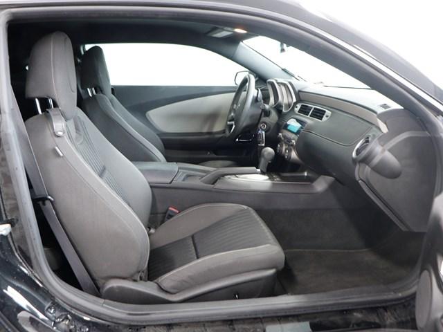 Used 2015 Chevrolet Camaro LS