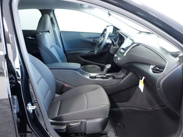 New 2021 Chevrolet Malibu 1LT