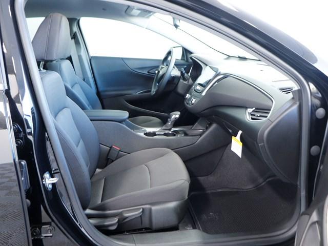 2021 Chevrolet Malibu 1LT