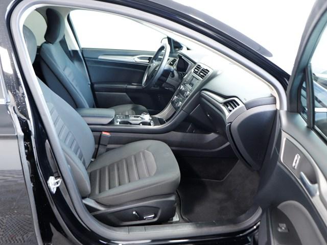 Used 2018 Ford Fusion Hybrid SE