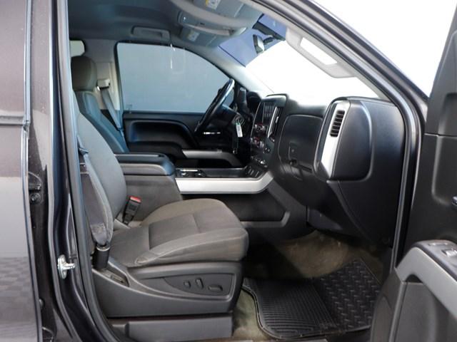 Used 2015 Chevrolet Silverado 1500 LT Z71 Crew Cab