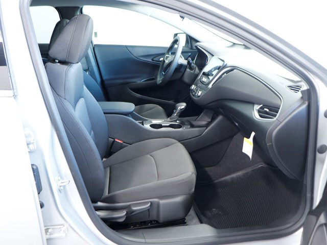 2021 Chevrolet Malibu 1LS