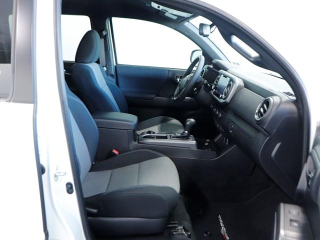 Used 2020 Toyota Tacoma TRD Sport Crew Cab