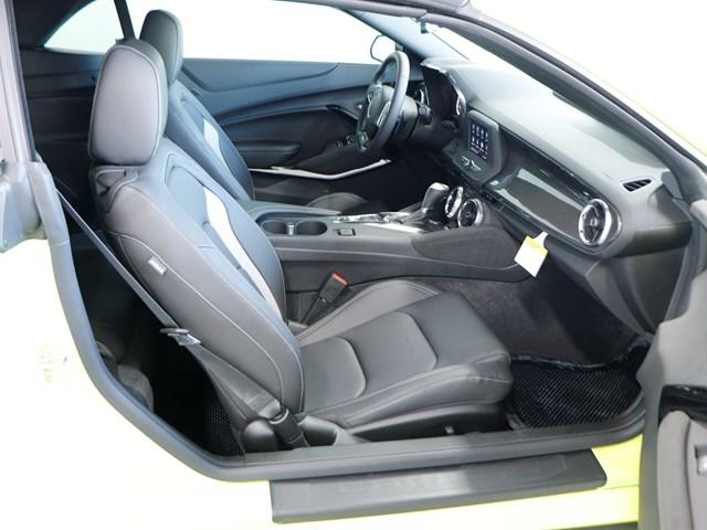 New 2021 Chevrolet Camaro Convertible 2LT