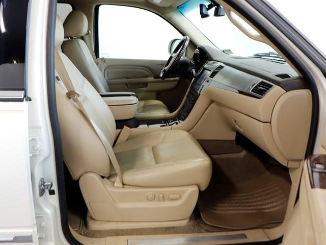 Used 2013 Cadillac Escalade Luxury