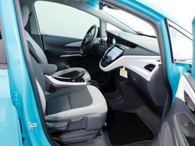 Used 2020 Chevrolet Bolt EV LT