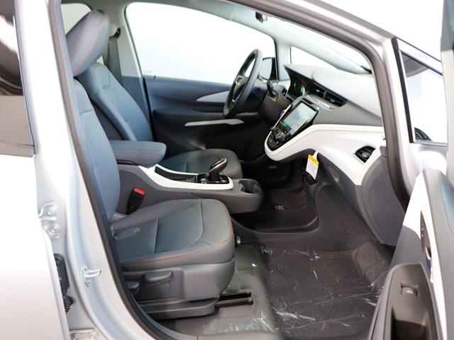 New 2021 Chevrolet Bolt EV Premier