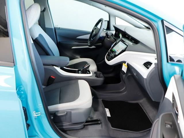 2021 Chevrolet Bolt EV 2LT