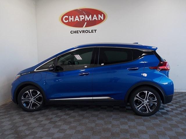 Used 2019 Chevrolet Bolt EV Premier