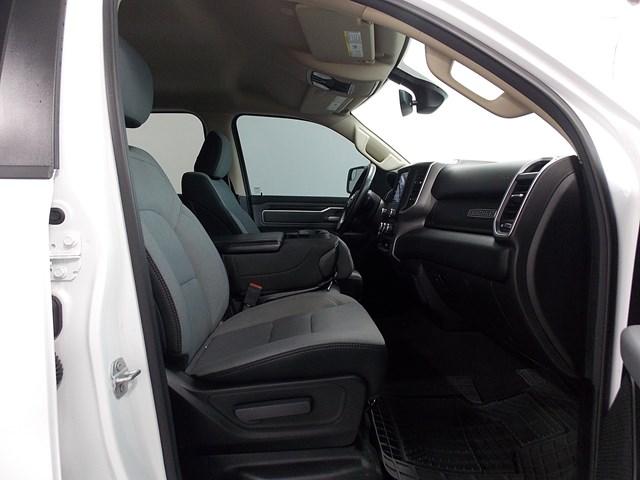 2020 Ram 1500 Big Horn Extended Cab
