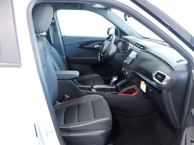 New 2021 Chevrolet Trailblazer 1RS
