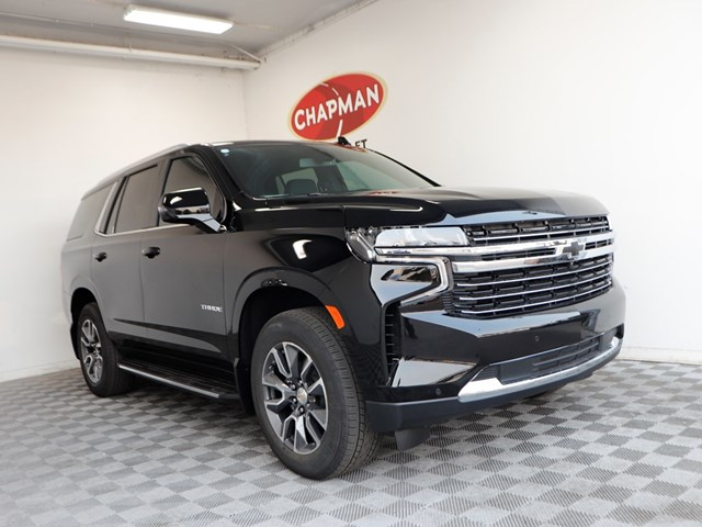 New 2021 Chevrolet Tahoe 1LT