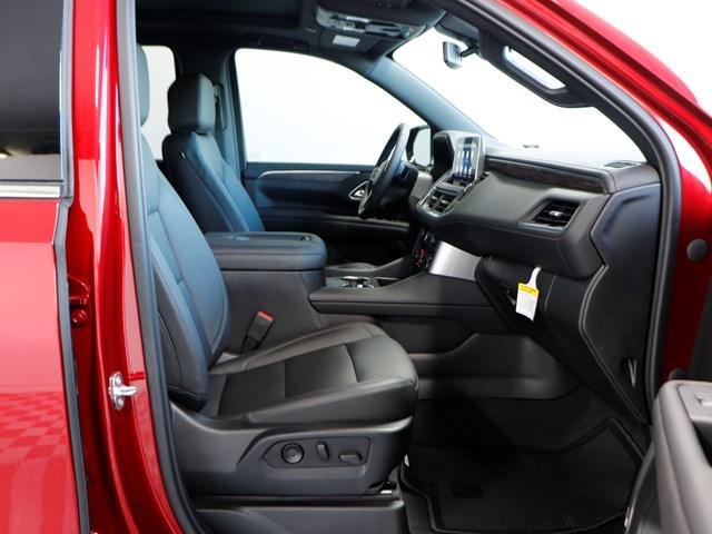 2021 Chevrolet Tahoe 1LT