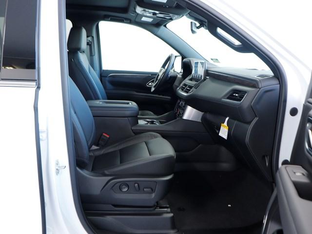 2021 Chevrolet Suburban 1LT