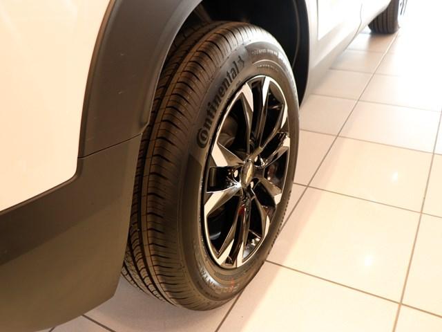New 2021 Chevrolet Trailblazer 1LT 4WD