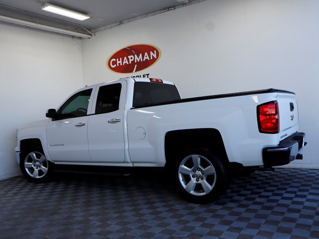 Used 2015 Chevrolet Silverado 1500 Work Truck Extended Cab