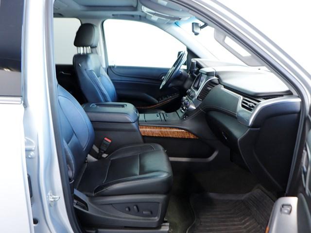 Used 2016 Chevrolet Suburban LTZ 1500