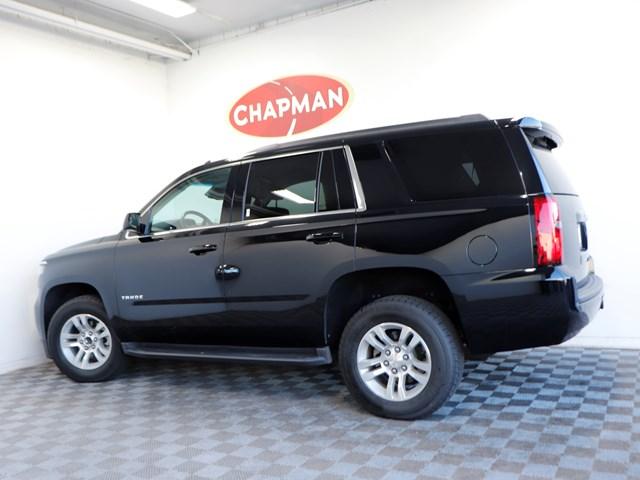 Used 2017 Chevrolet Tahoe LS