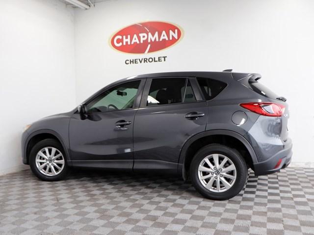 Used 2015 Mazda CX-5 Touring