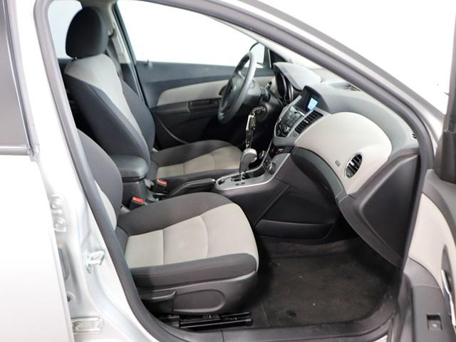 Used 2014 Chevrolet Cruze LS Auto