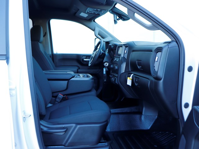 New 2021 Chevrolet Silverado 2500HD Double Cab Work Truck