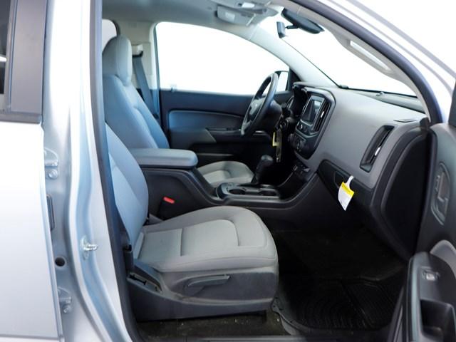 2018 Chevrolet Colorado Crew Cab