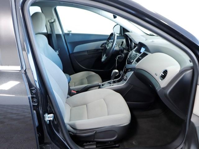 Used 2014 Chevrolet Cruze 1LT Auto