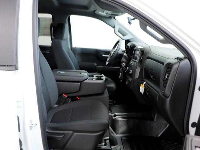 2021 Chevrolet Silverado 1500 Double Cab Work Truck