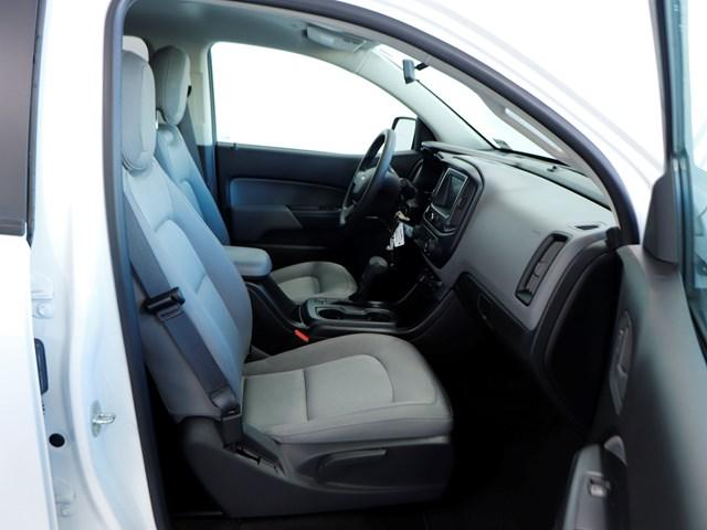 Used 2018 Chevrolet Colorado Crew Cab