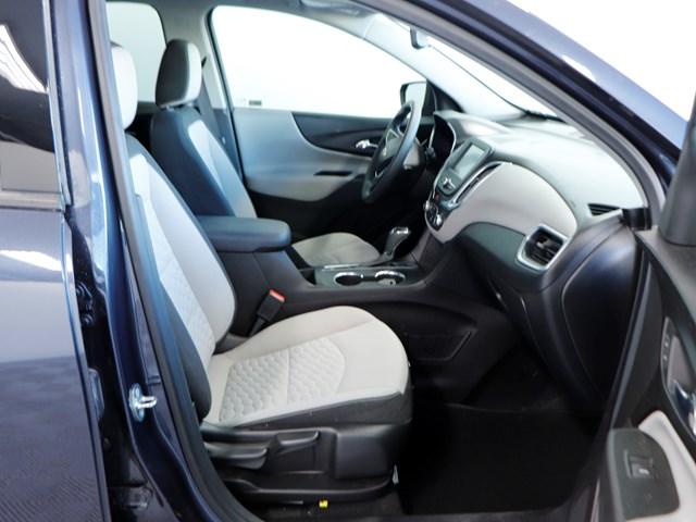 Used 2018 Chevrolet Equinox LS
