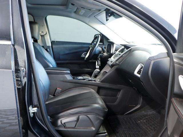 Used 2012 Chevrolet Equinox LTZ