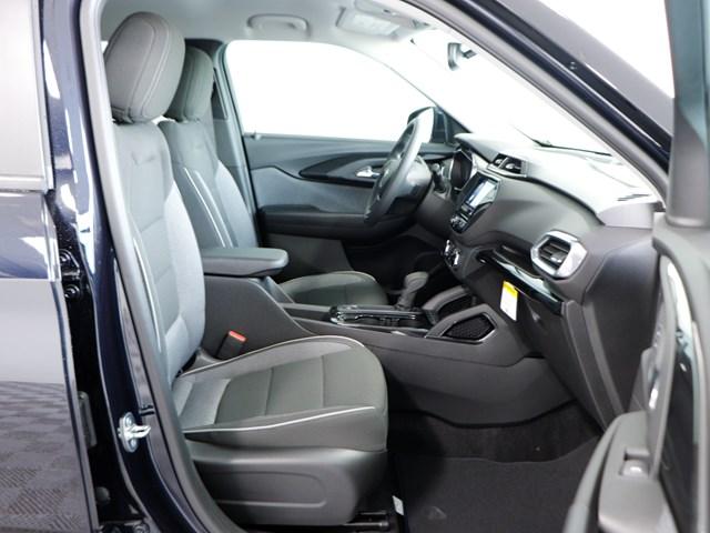 New 2021 Chevrolet Trailblazer 1LT