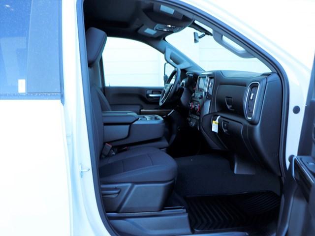 2021 Chevrolet Silverado 3500HD 1LT 4WD