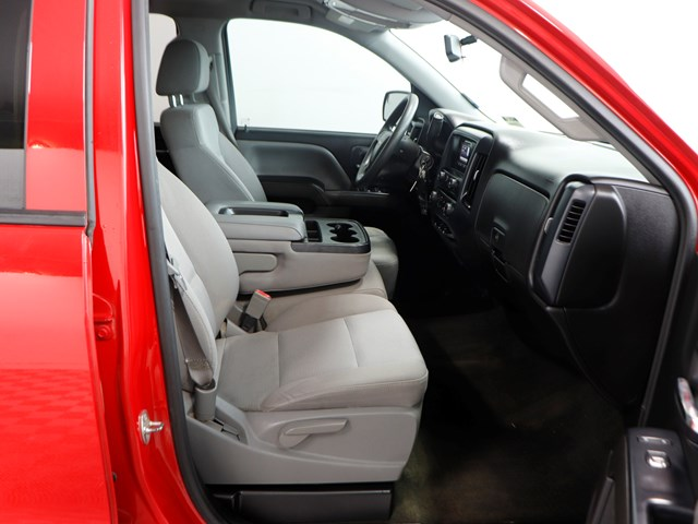 Used 2015 Chevrolet Silverado 1500 LS Extended Cab