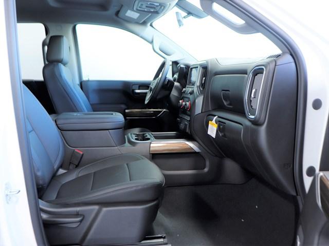 2021 Chevrolet Silverado 1500 Crew Cab 2LT Trail Boss 4WD