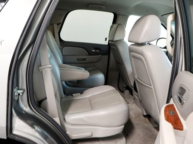 Used 2007 Chevrolet Tahoe LTZ