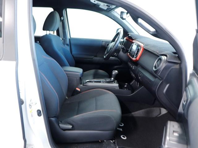 Used 2018 Toyota Tacoma TRD Off-Road Crew Cab