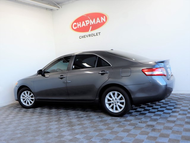 Used 2010 Toyota Camry XLE