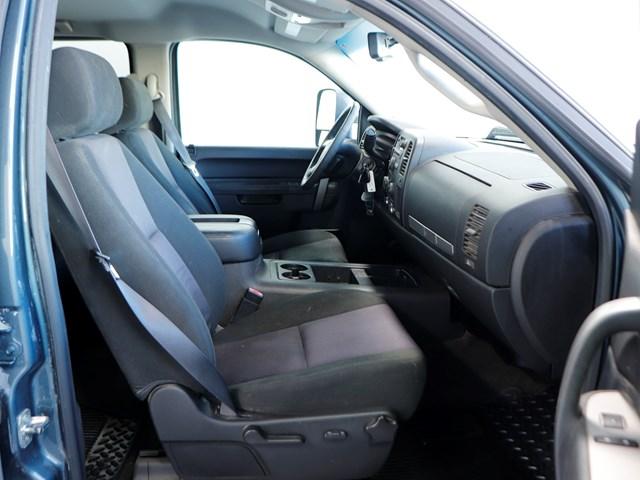 Used 2014 Chevrolet Silverado 2500HD LT Crew Cab