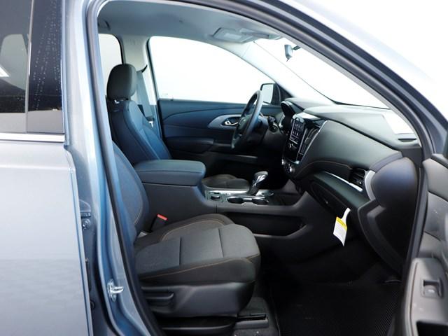New 2021 Chevrolet Traverse 1LS