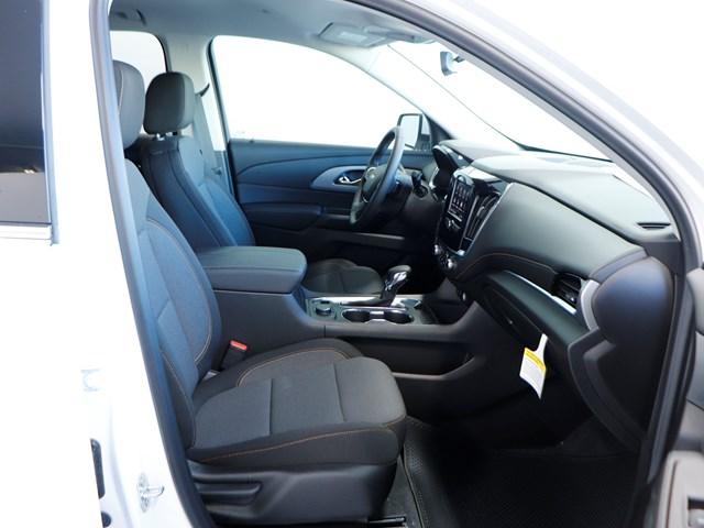 New 2021 Chevrolet Traverse 1LT Cloth