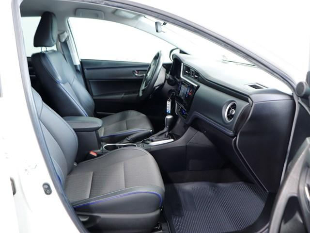 Used 2018 Toyota Corolla SE